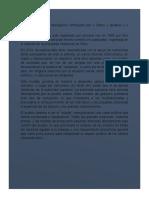 La Demosofía en Español