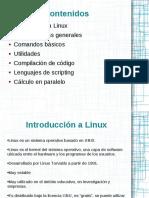 MD Bringa Comahue 2012 1 Introduccion a Linux ByE Millan