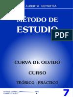 Método de Estudio (7)