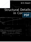 38110462 Guide for Detailing Reinforced Concrete