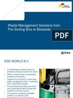 Where the Rubber Meets the Road: Waste Tire Disposal Laws in the