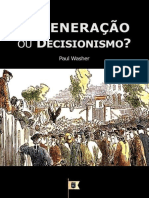 Regeneração ou Decisionismo, por Paul Washer.epub