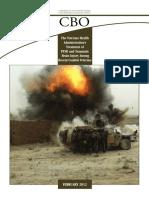 Veterans Health PTSD 2012