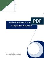 Programa Nacional Saude Infantil e Juvenil