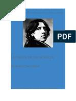 La Pasión de Oscar Wilde