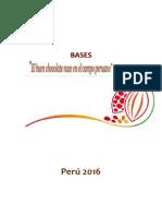 Bases x Concurso Nacional de Cacao de Calidad (1)