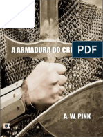 A Armadura do Cristão - Arthur Walkington Pink.epub