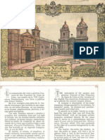 Convento de San Francisco 1938
