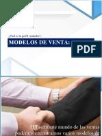 Modelos de Ventas