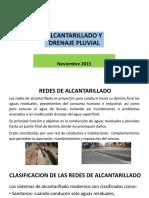Alcantarillado y Drenaje Pluvial - CAPI