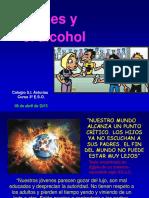 Alcohol Adolescente Colegios Abril-15l