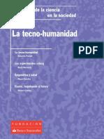 Tecnohumanidad