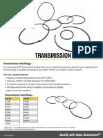 Rines Transmission