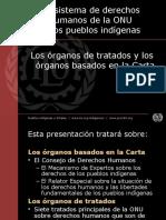 El sistema de derechos humanos de la ONU y los pueblos indigenas.ppt