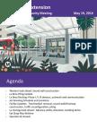 Purple Line Extension presentation