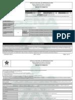 Reporte Proyecto Formativo - 854124 - Aplicacion de Estrategias Admi (2)