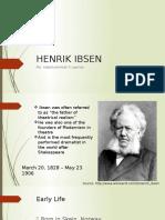 HENRIK IBSEN.pptx
