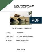 Alcantarilla Cornejo Falcon