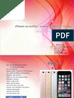 IPhone6 Samsung Copy Model.5