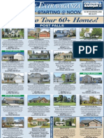 May 16th Open House Extravaganza (2 of 2)