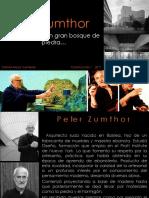 trabajopeterzumthormuseokolumba-130627012201-phpapp01