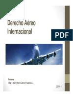 Derecho aereo (1)
