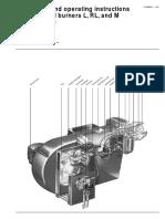 Manual - Burner L1-L3 _GB98