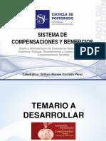 Sistemas Compensacion Beneficos Competencias