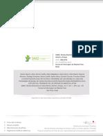 La Investigación Cualitativa en El Fenómeno de Las Drogas El Caso Del Programa Regional de Capacita
