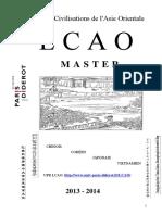 Brochure Master 2013-2014