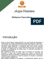 Disfunções pancreáticas