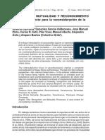 C Grita 2005 Procesos de Mutualidad Intersubietivo V7N2