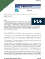 A Avila Psicoterapia-psicoanalitica-relacional Interpsiquis 2009