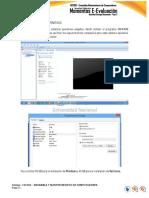 Instalacion Windows y Linux Arranque Dual Oscar Avendaño