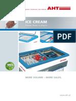 Aht Fold Eiscreme en Web