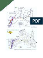 Classificação Das Aguas Do Rio Mapa