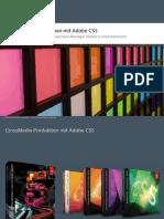Crossmedia Produktion mit CS5