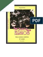 1992-A Morada Dos Elísios — Uma Aventura Esotérica