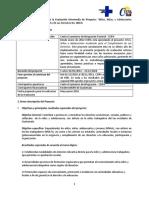 TdR Evaluación CEIPA