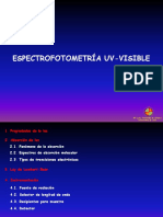 Espectrofotom Pres