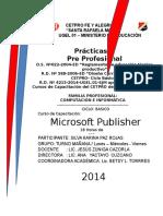 Para Practicas Publisher