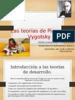 Piaget Vigotsky Cuadros Comparativos