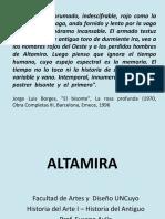 Altamira i
