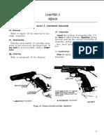 TM 9-1005-211-34 Pistol .45 Caliber Automatic 1911A1 2 of 2 Jun 1964