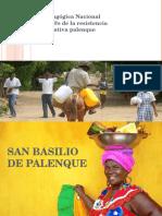 Palenque Educacion