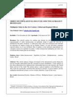 2Schnake Orden Multipolar en El Siglo XXI
