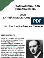 1. La Pirámide de Hans Kelsen.ppt