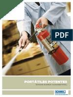 Extintores k Guard Para Cocinas