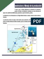 Infraestructura y Manejo de La Inf. PEMEX