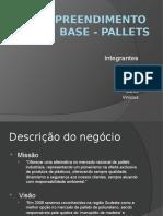 Pallets BASE